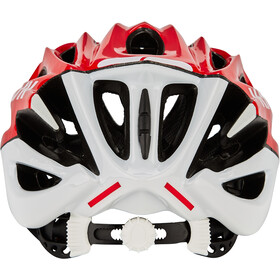 Kask Mojito X Peak Helmet red-white